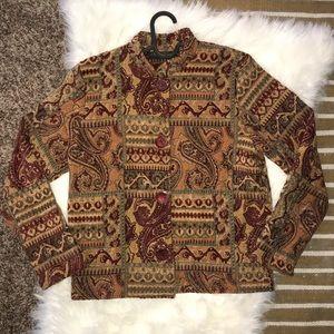 Vintage Boho jacket